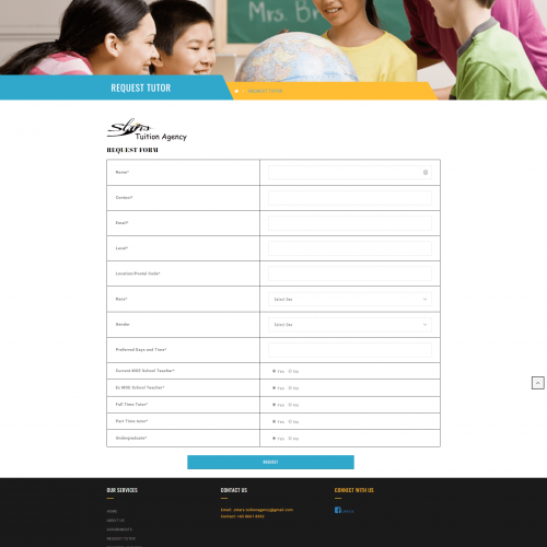 Jstars Tuition Agency