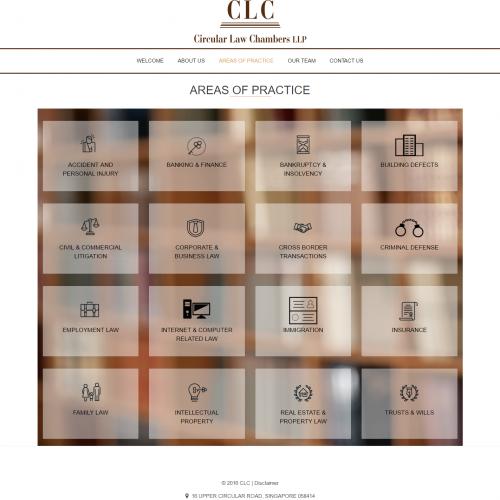 Circular Law Chambers LLP